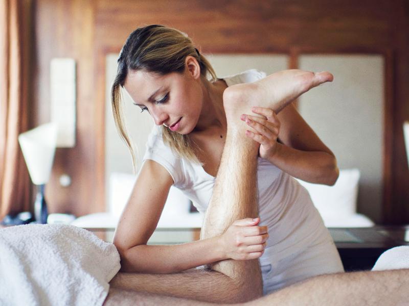 Image formation massage sportif